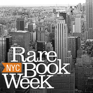 Rare Book Week (NYC)