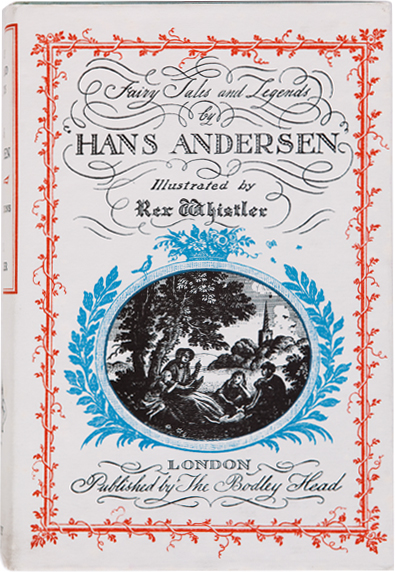 Fairy Tales and Legends. Hans Christian Andersen.