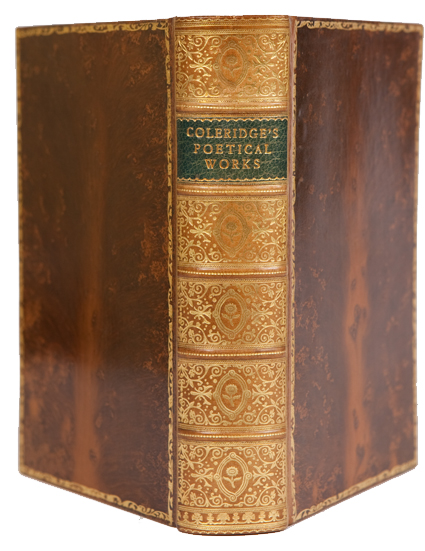 The Complete Poetical and Dramatic Works. Samuel Coleridge.