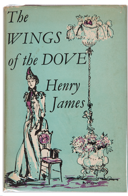 The Wings of the Dove. Henry James.