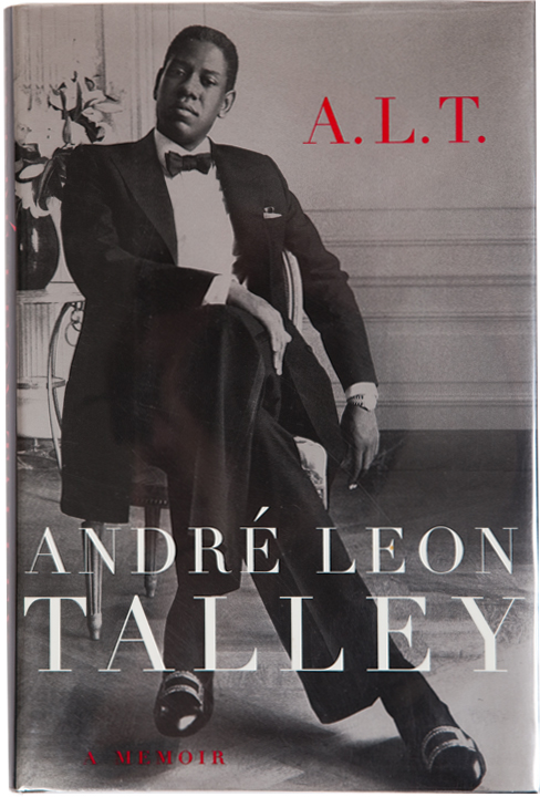 A.L.T. Andre Leon Talley.