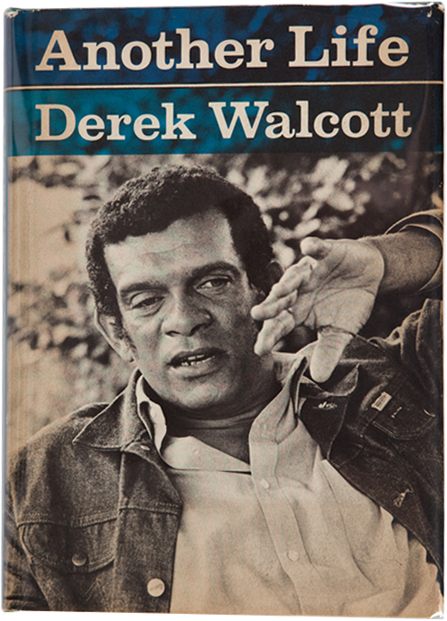 Another Life. Derek Walcott.