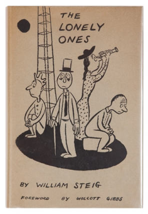 The Lonely Ones. William Steig