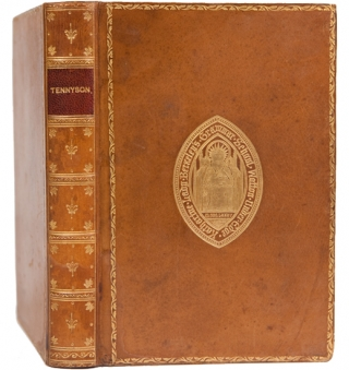 Poetical Works of Alfred Lord Tennyson. Alfred Lord Tennyson
