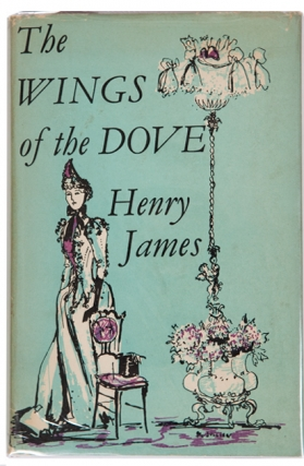 The Wings of the Dove. Henry James