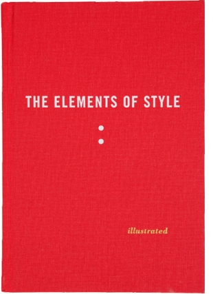 The Elements of Style. William Strunk, E. B. White