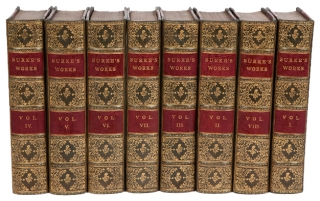 Works of Edmund Burke. Edmund Burke